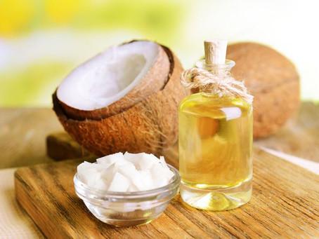 Coconut Oil & Skincare