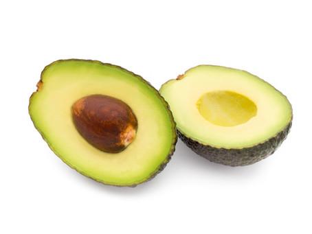 Avocado LOVES your skin!!!!