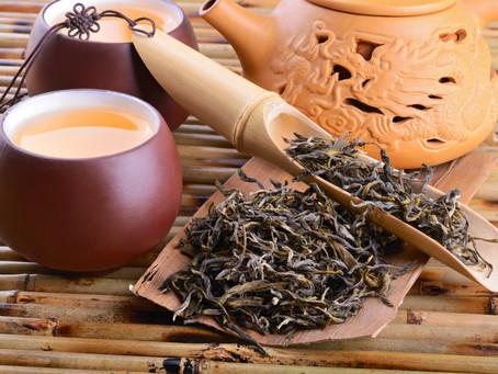 Green Tea....The Health & Skin Miracle Worker