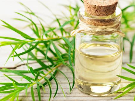 Eucalyptus Oil and skin care