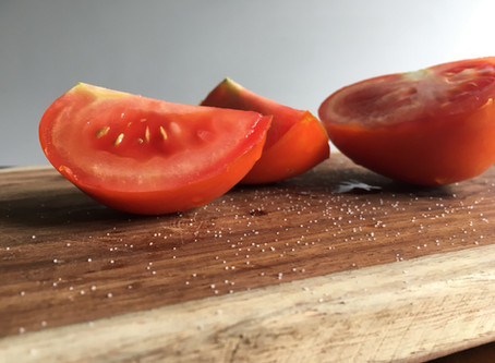 Tomato - Very Useful For Skin Care