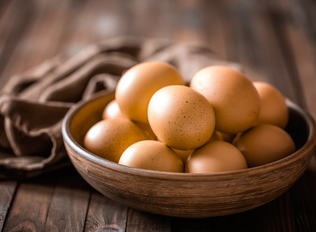 The Benefits of Egg Whites on your Skin