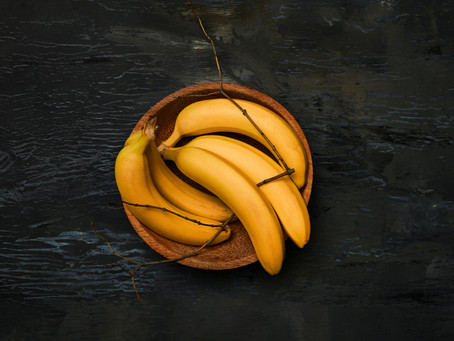 Banana Baby Skin!!!