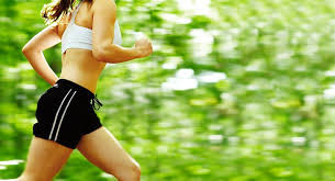 Exercise: The Key to Healthy Skin