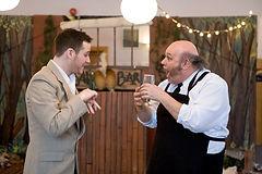 shumskawsling, Talk is Free Theatre - Actor