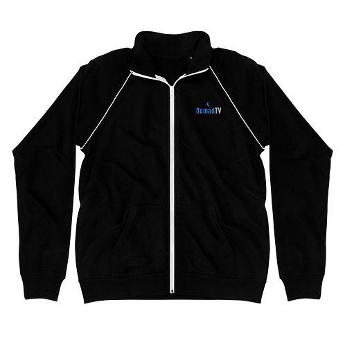 Nomad Fleece Jacket