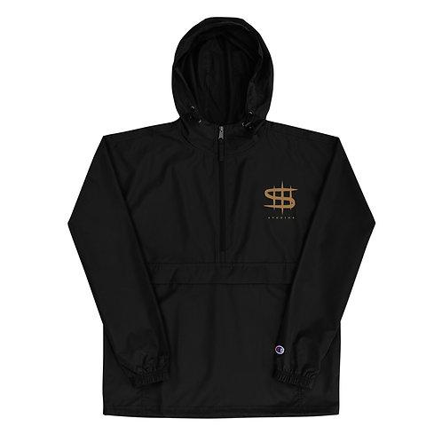 SMS Champion rain Jacket