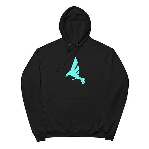 Nomad Unisex fleece hoodie