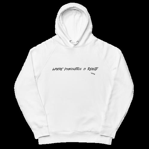 WIIR Unisex pullover hoodie