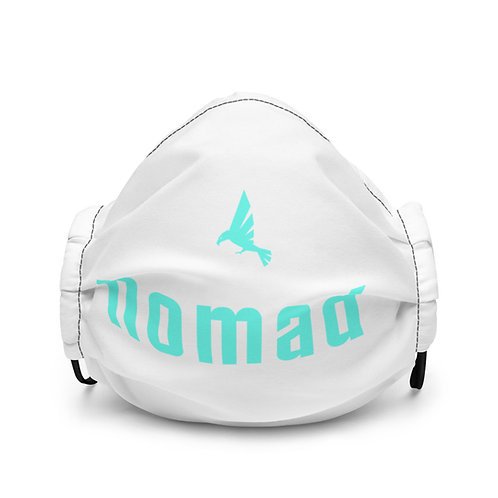 Nomad face mask