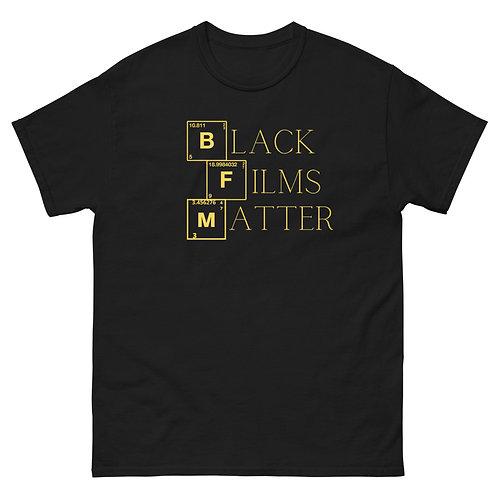 Black films Matter - Mens