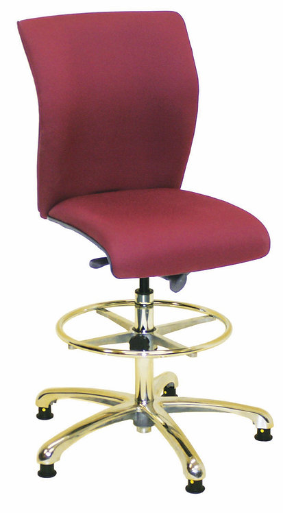 M14 Deluxe ESD High Chair