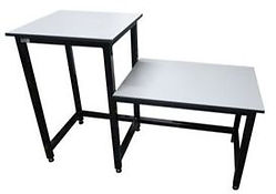 split level workbench