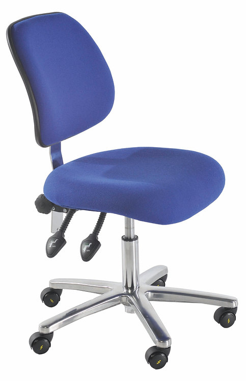 202 ESD Anti Static Low Chair