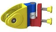 Children'sToiletCubicle DoorHinge