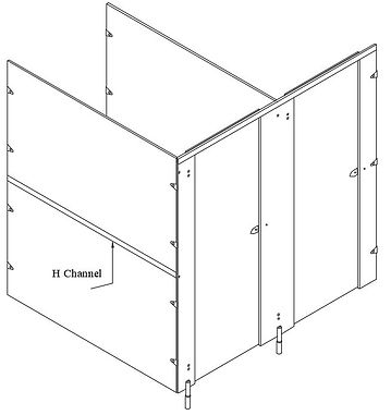 Flat Pack Cubicle Layout.JPG