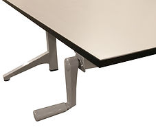Sit Stand Wind up table handle.jpg