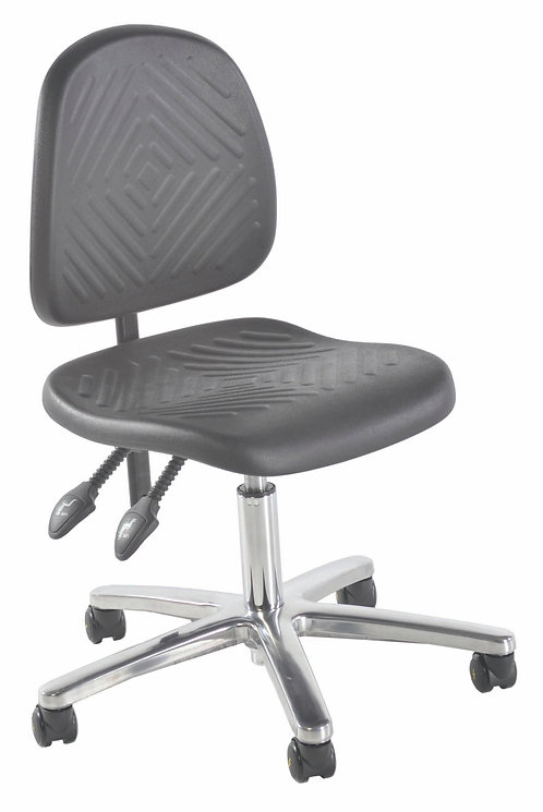 402 Deluxe Clean Room Low Chair