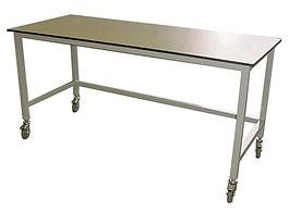 mobile-lab-table-steel-frame-castors.jpg