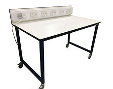 bench-with-worktop-mounted-electrical-pa