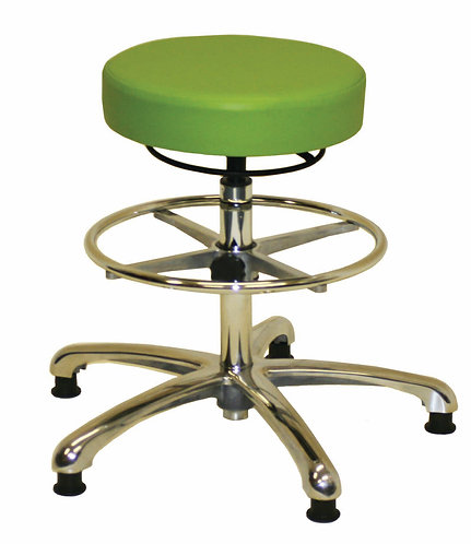 OF516 ESD Upholstered High Stool