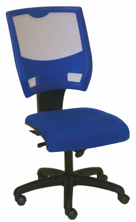 OF320 Mesh Back Low Chair