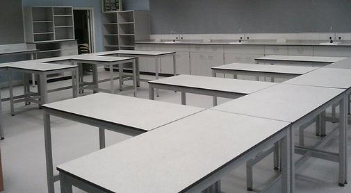 Manual Height Adjustable Desks