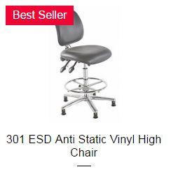 301 ESD Anti Static High Chair.JPG