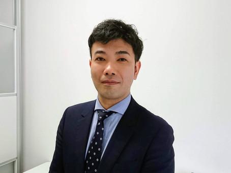 UMI社会保険労務士事務所 代表 疋田将嘉さん【 専門家インタビューvol.2 】