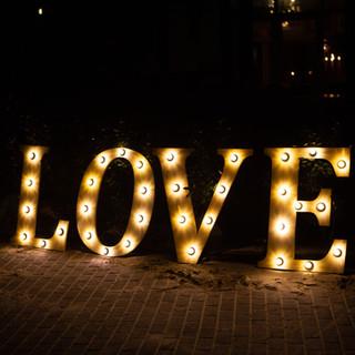Love letters Foto Leonie Blaak Fotografi
