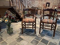 Vintage stoelen.HEIC