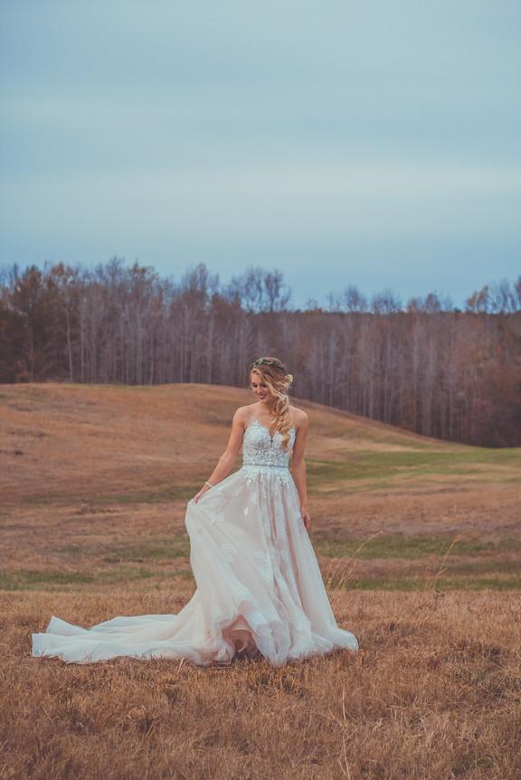Krishna Sutherland Photography - Atlanta wedding Photographer - Abby Manor Events