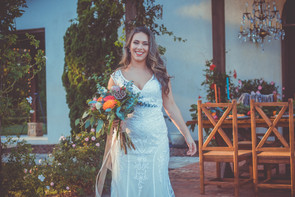 tryphenas garden wedding photographer georgia