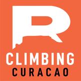 Rock Climbing Curacao Logo