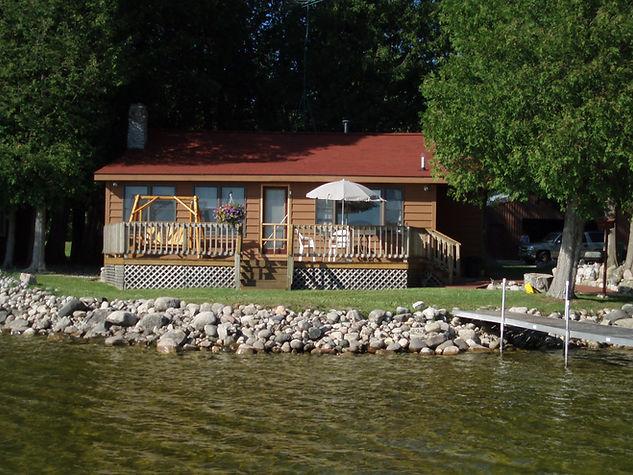 Black Lake Vacation Rental