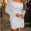 Thumbnail: Smocked Puff Sleeve Dress