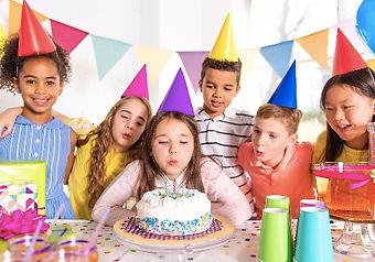 Optimized-Kids Birthday Party celebrated