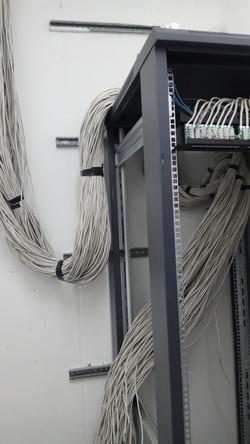 Lan cords