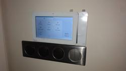 Comelit Touch Screen Internal Unit