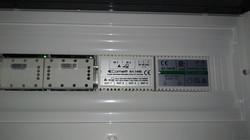 Comelit PoE 4 gate system