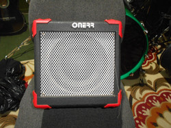 Amplificador Onner Block Modelo 20mt