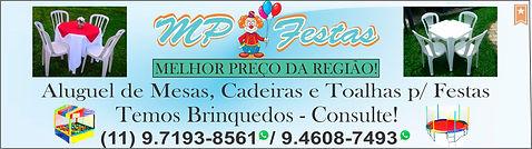 MP Festas