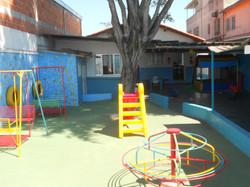 Escola Ed. Infantil Pintando o Sete