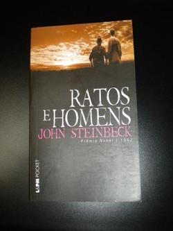 Ratos e Homens - John Steinbeck