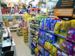 O Mundo Animal - Pet Shop