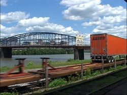 TocquevillePittsburghtrain