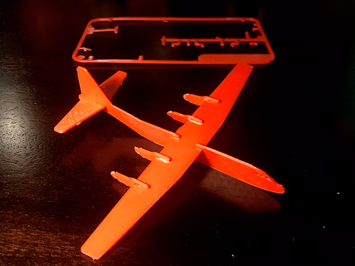 Build Your Own Airplane