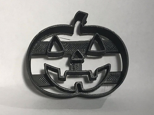 Jack-o-Lantern - Halloween Cookie Cutters