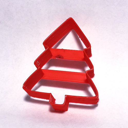 Christmas Tree - Christmas Cookie Cutters
