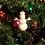 Thumbnail: Festive Snowman Ornament